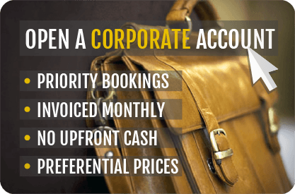 Open a corporate account